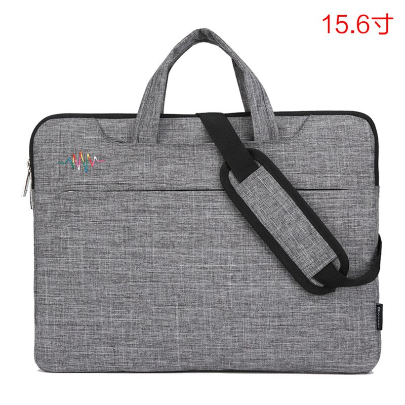Computer Computer Bag Portable Waterproof Laptop Bags Protector Cover Case Universal Travel Outdoor Multi-functional Notebook PC