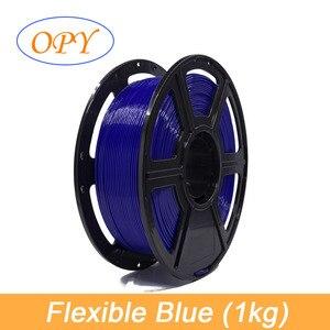 Image 5 - Rubber Profielen Materiaal In Roll Flex 3D Plastic Filamenten 1.75 Gloeidraad 1.75Mm 1 F 75 Filament Pla 1.75Mm 1Kg 1 F 75Mm 0.8Kg