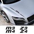 Für BMW M1 Hommage 40i M2 CS M3 E92 M4 M5 M6 Z1 Z3 Z4 E89 E85 Z8 Auto Zubehör vinyl Film Aufkleber Auto Ganzen Körper Trim Aufkleber