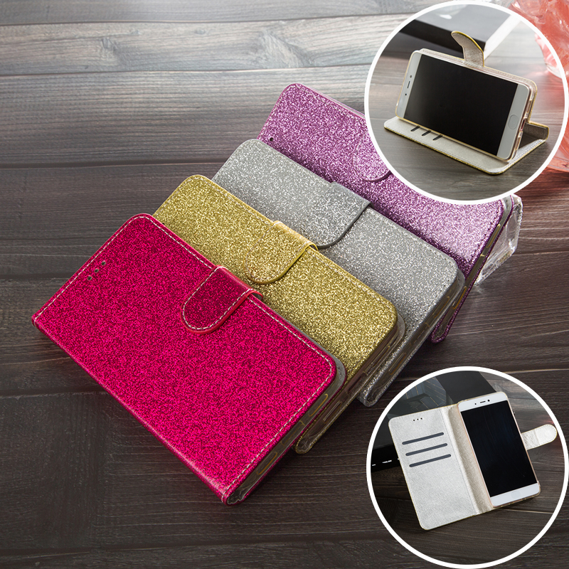 Glitter Flip Wallet Leather Phone <font><b>Case</b></font> For <font><b>Samsung</b></font> Galaxy S6 Edge GS6 S 6 S6edge GalaxyS6 <font><b>SM</b></font> G925F G920i <font><b>G920F</b></font> <font><b>SM</b></font>-G925F <font><b>SM</b></font>-<font><b>G920F</b></font> image