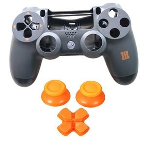 Image 1 - Carcasa de repuesto para PS4 PRO, carcasa de repuesto para Playstation 4 Dualshock 4 Pro 4,0 V2 Gen 2, controlador JDM 040 JDS 040