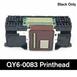 Głowica drukująca QY6 0083 głowica do Canon MG6310 MG6320 MG6350 MG6380 MG7120 MG7150 MG7180 iP8720 iP8750 iP8780 MG7520 MG7550 w Części drukarki od Komputer i biuro na