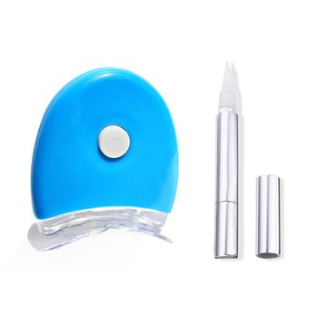 Tooth Light Whitening Beauty Tooth Set Whitening Tool Whitening Teeth Oral Care To Tooth Stains Fresh Breath фото