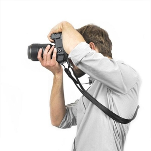 Image 2 - Sling for 5 6 7 8 Xiaoyi Digital Camera Adjustable SLR Camera Multifunctional Neck Strap Hand Strap Mobile Phone Universal X6HB