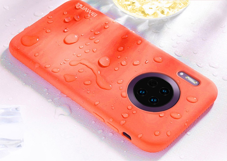 Huawei Mate 30 pro/Mate 30 Case Silicone Back Cover