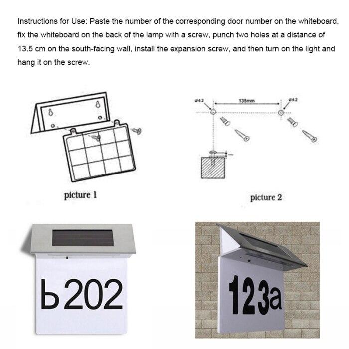 livre parede placa luz endereço estaca l5 #4