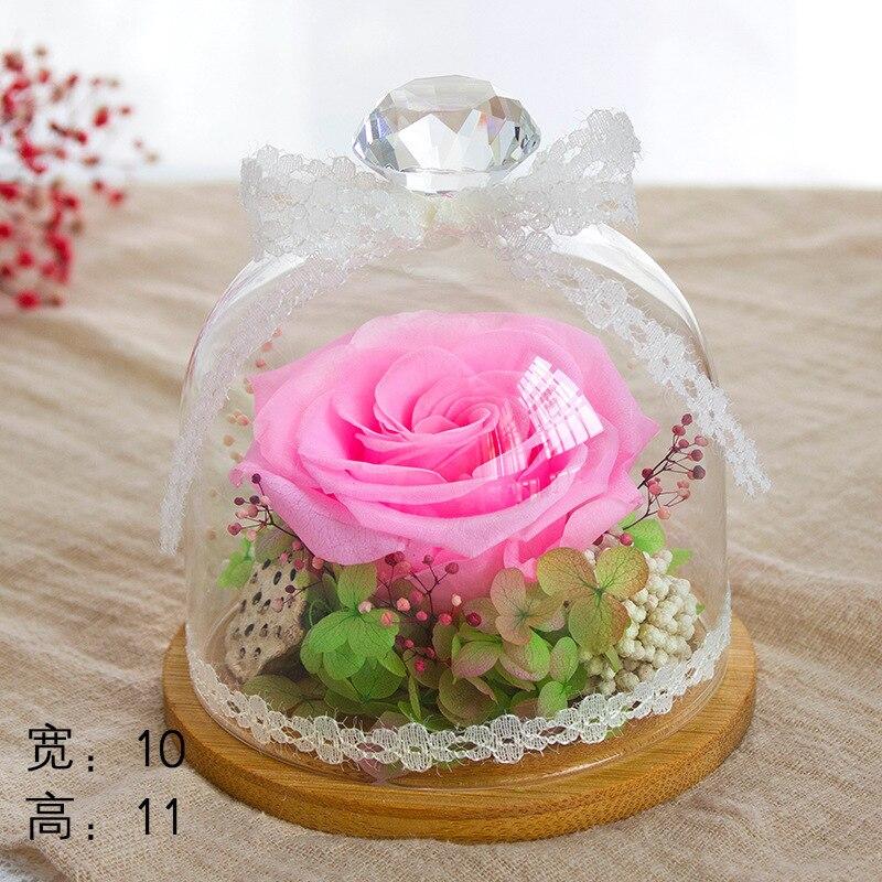 flower bear Wedding starry flower artificial flowers valentine's day gift box 520 Valentine's Day creative birthday gift - 3