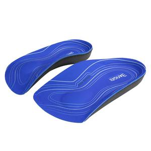 Image 1 - 3ANGNI 3/4 Arch Support Flat Feet insoles Orthotic Inserts Orthopedic Shoes Insoles Heel Pain Plantar Fasciitis Men Woman