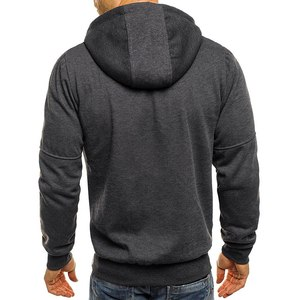 Image 5 - Super homem logotipo dos homens hoodies outono novo zíper jaqueta venda quente com capuz moletom casual casaco roupas esportivas marca masculina agasalho