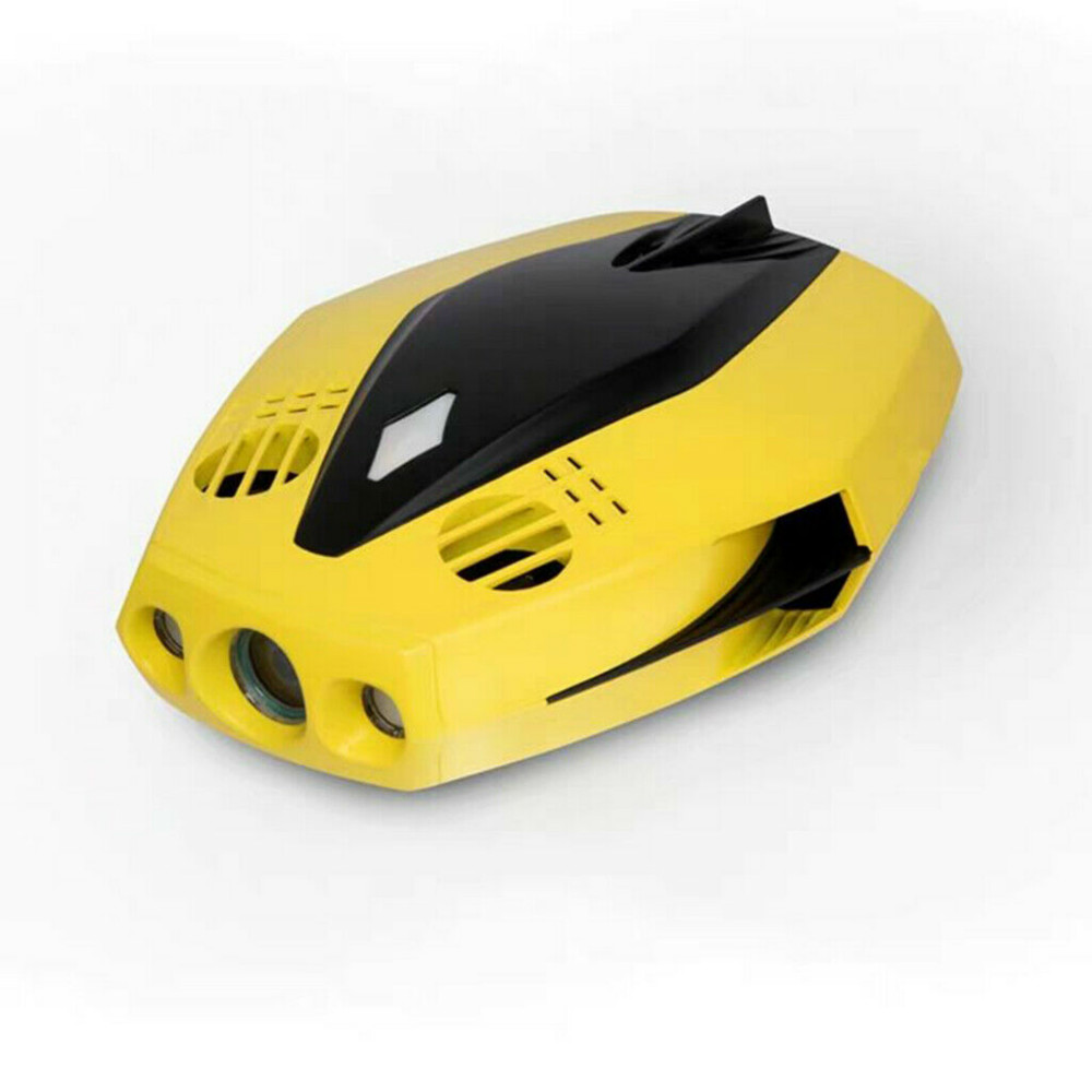 In Stock Chasing DORY Mini Underwater Diving Fishing 1080P HD Video Camera Drone Robot 15M Depth Lowest Prices image