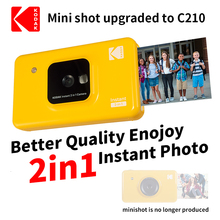 NEW KODAK Mini Shot 2 In 1 Wireless Instant Digital Camera S
