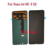 "NEW 5.97"" TFT LCD For Xiaomi Mi9 SE Mi 9 SE MI9SE Screen LCD Display Touch Screen Digitizer Display For Mi 9 SE LCD Replacement(China)"