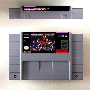 Image 1 - Ninja Warriors   Action Card Game US Version di Lingua Inglese