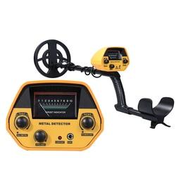 Gtx5030 profissional subterrâneo detector de metais rastreador de metais de alta precisão caçador de tesouros escavador de ouro ferramenta de detecção de metais