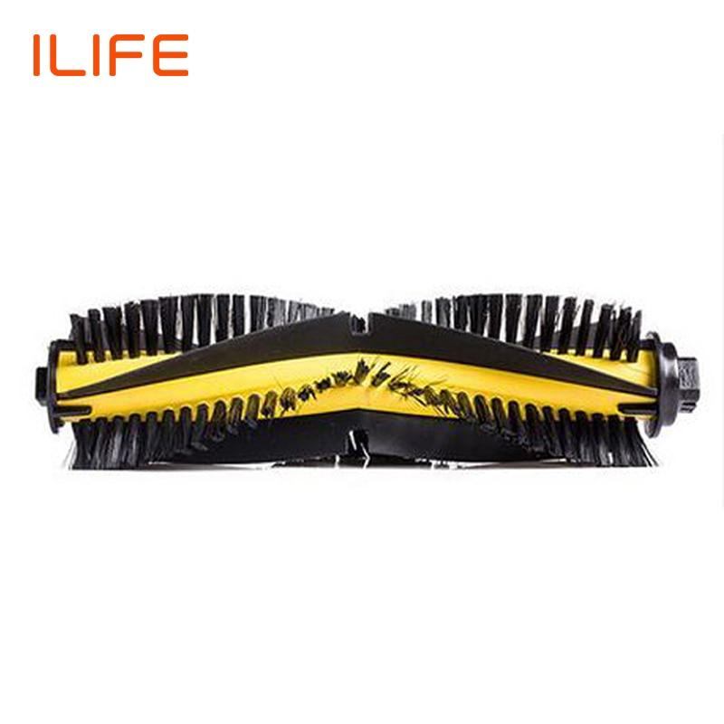 ILIFE V7s Plus Accessory Roller Main Brush Rubber brush 1
