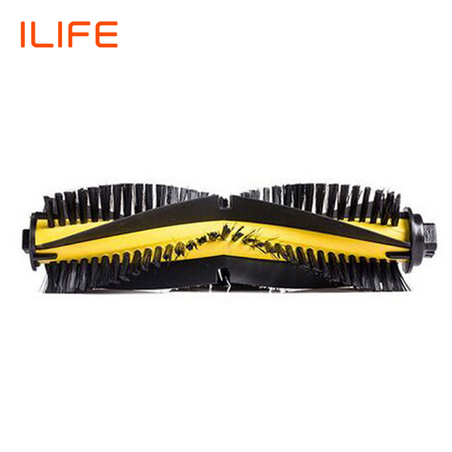 ILIFE V7s Plus Accessory Roller Main Brush Rubber brush 1