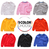 Tops Children Clothes Toddler Sweater