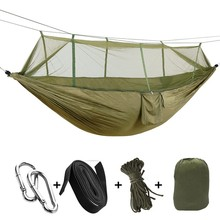 hammock 2 personswing chair with stand hammock mosquito netstork garden swing outdoor bed outdoor furniture country house