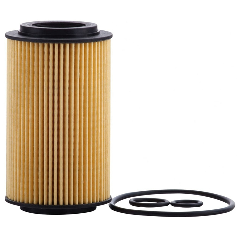Engine Car Oil Filter for W204 C-Class W212 E-Class for <font><b>Mercedes</b></font>-Benz <font><b>OM651</b></font> A6511800109 image