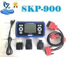 Programador chave skp900 do programador skp900 do auto obd2 da mão de superobd SKP-900 v5.0 programador chave