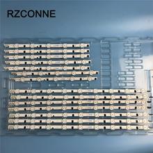 14 قطعة LED قطاع 2013SVS42F لسامسونج 42 التلفزيون D2GE 420SCB R3 D2GE 420SCA R3 UE42F5000AK HF420BGA B1 UE42F5500 UE42F5300