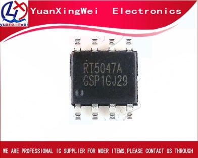 20pcs/lot 500pcs/lot RT5047A RT5047AGSP RT5047 In Stock  New Original