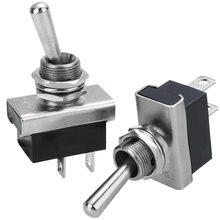 Миниатюрный маленький переключатель вкл/выкл Сверхмощный с водонепроницаемой