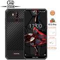 OUKITEL K13 Pro смартфон с восьмиядерным процессором MTK6762  ОЗУ 4 Гб  ПЗУ 64 ГБ  Android 9 0  11000 дюймов