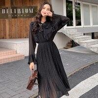 Струящееся платье в мелкий горошек Цена 1061 руб. ($13.48) | 289 заказов Посмотреть