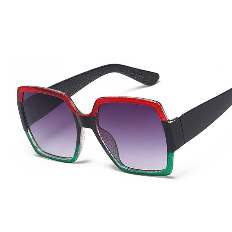 COOYOUNG 2020 gafas De Sol cuadradas De moda De diseñador De marca para mujer gafas De Sol De gran tamaño para mujer gafas De Sol UV400 2020 mochilas de felpa de dibujos animados en 3D para niños, mochila de guardería, mochila de animales para niños, mochilas escolares para niñas y niños