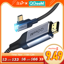 usb c to hdmi cable adapter 4k 1080P 60HZ usb type c to hdmi 2.0  cable Thunderbolt 3 cable for Macbook Huawei Mate10 Sumsang S8