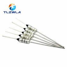 10 Uds temperatura Ry 10A 15A 250V Tf fusible térmico 65C 85C 100C 105C 110C 120C 130C 152C 165C 172C 185C 192C 200C 216C 240C 280C