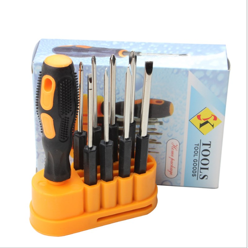 8 in 1 Multi function Screwdriver Screw Repair Electronics Electrical Appliances Computers Watches Tool Computer Repair in Screwdriver from Tools