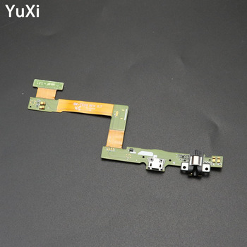 Micro USB Charging Jack Dock Connector Charge Port Socket Plug Flex Cable For Samsung Galaxy Tab A 9.7 T555 SM-T555 T550 image
