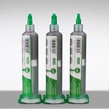 10CC высокое качество флюс паяльной пасты No-чистый оригинальный RELIFE паяльной пасты RL-403 паяльного олова поток Sn63/Pb67 для паяльник