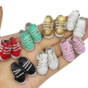 1/12 BJD Ob11 Dolls Shoes For obitsu11 Shoes, cu-poche,1/12 Dolls Accessories toys(China)