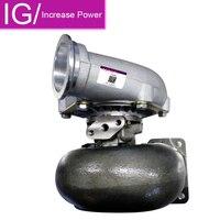 Para turbo para mercedes benz turbocompressor to4b81 465366-5018 4653665018