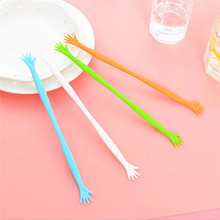 5 Pcs Cocktail Drink Mixer Bar Muddler Mixing Sticks Ladle Stirrer Swizzle Sticks Cocktail Picks Kitchen Night-club Accessories(China)