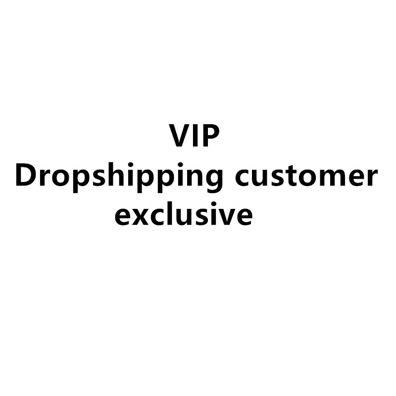 New Dropshipping Customer Exclusive
