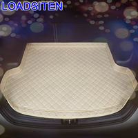 Accessories Modification Protector Maletero Coche Car styling Trunk Mat Automobile Cargo Liner 08 09 10 13 14 16 17 FOR Audi A4