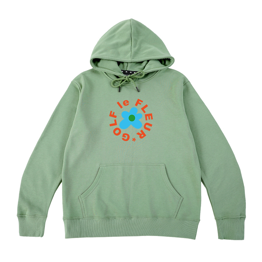Golf Wang Flower Boy Hoodies Tyler The Creator Funny OFWGKTA Skate      Sweatshirts Men Women Unisex Cotton