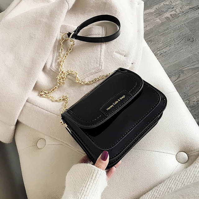 Online Shop 2020 New Ladies Bag Luxury Designer Women Bag Fashion Shoulder Bag Casual Messenger Bag Chain Bag Bright Women Bag Wallet Aliexpress Mobile