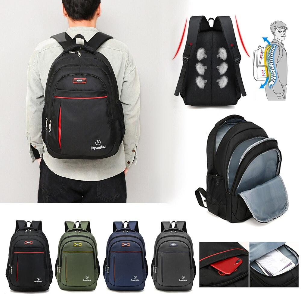 Mens Women Backpack Boys Girsl Backpack School Bags School Backpack Work Travel Shoulder Bag Mochila Teenager Backpack
