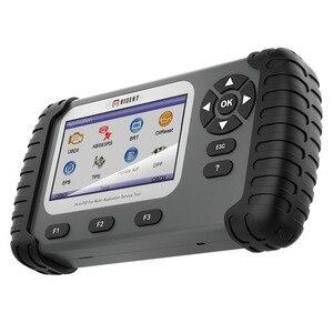 Image 5 - VIDENT iAuto 702 Pro 멀티 애플리케이터 서비스 툴 지원 ABS/SRS/EPB/DPF iAuto 702Pro 3 년 무료 업데이트 온라인