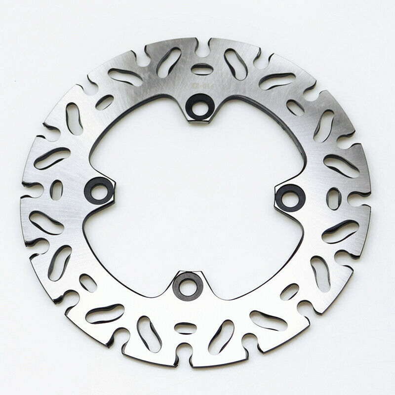 Motorcycle Rear <font><b>Brake</b></font> <font><b>Disc</b></font> Rotor For <font><b>Kawasaki</b></font> Z1000 03-06 <font><b>Z750</b></font> 04-06 ER6N KLE650 image