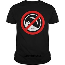 t shirt Fashion men t-shirt bioshick Anti Emo T-Shirt(China)