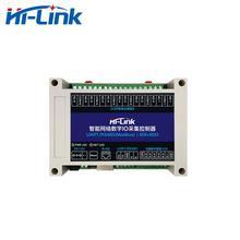 6 Kanalen Digitale Uitgang Draadloze Controller Met Rtu Modbus/RS485/RS232 Protocol