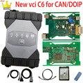 MB star c6 с ноутбуком CF-19 поддержка дсцп/CAN vci диагностический инструмент тесто, чем mb star c4 MB sd подключения готов к работе C3/4 программист