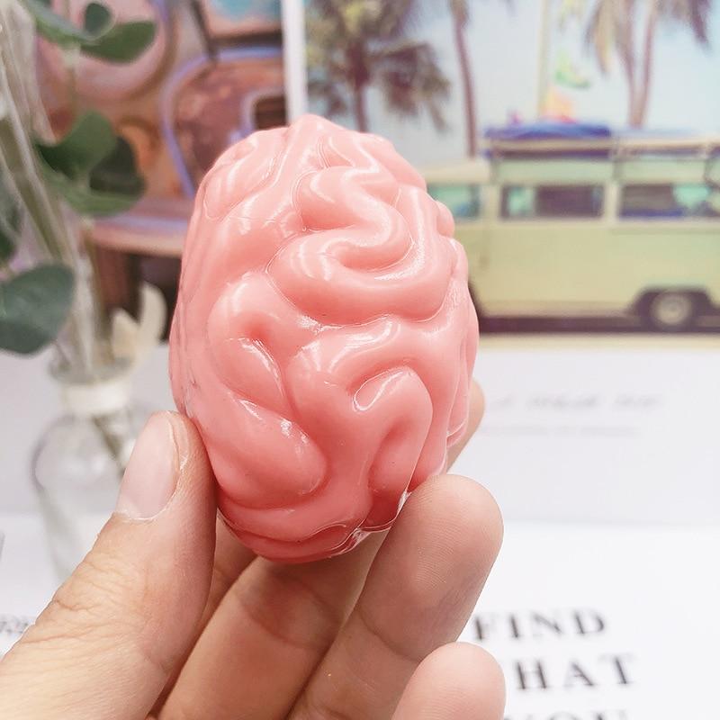 Toys Adult Sensory-Toy Autism Pops-It-Fidget Anti-Stress Funny Squishy Needs Push Pops img2