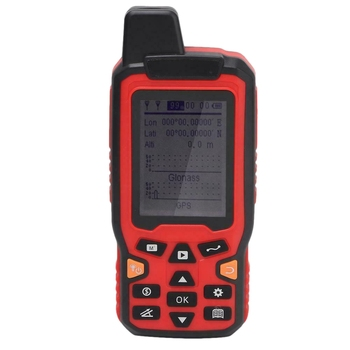 ZL-180 Handheld GPS Acre Meter High-Precision Land Area Measuring Instrument